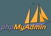 logotipo PHPMyAdmin