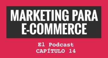 eMails Transaccionales | Marketing para eCommerce Capítulo 14